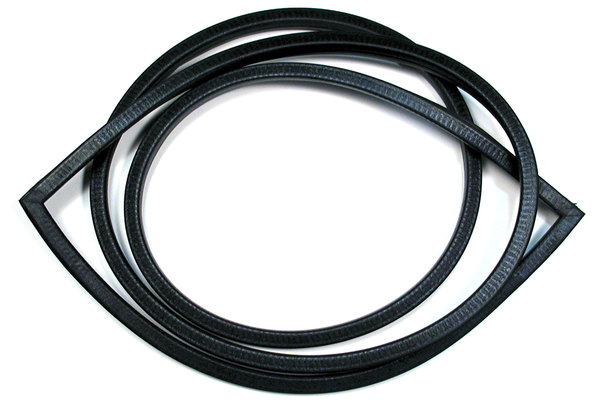 Genuine On-Body Door Seal CFE500600, Right Rear, For Land Rover Discovery I And Discovery Series II