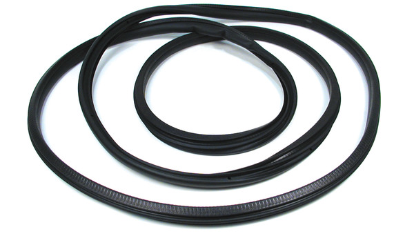 Genuine Rear Cargo Door Seal For Land Rover Discovery I And Discovery Series II