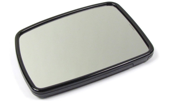 Genuine Mirror Glass CRD500170, Left Hand With Electrochromatic, For Range Rover Full Size L322, 2006 - 2009