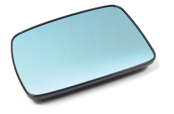 Genuine Side Mirror Glass CRD500230, Left Hand Outside Non-Electrochromatic, For Range Rover Full Size L322, 2006 - 2009