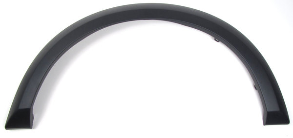 Genuine Wheel Arch Molding DFJ000032PCL, Left Front, For Land Rover LR3