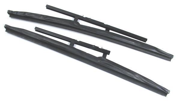 Wiper Blades - Front Pair - Winter