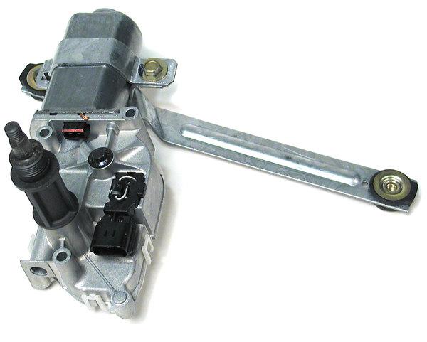 Wiper Motor Rear