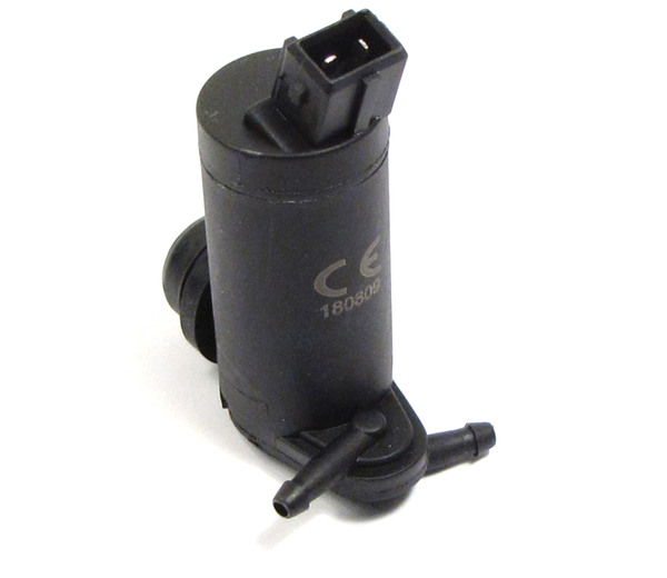 Windshield Washer Pump DMC500010 For Land Rover LR3 And Range Rover Sport (See Fitment Years)