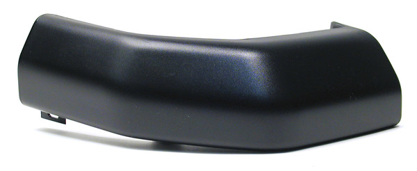 Genuine Bumper End Cap DQR101090, Rear Left Hand, For Land Rover Discovery Series II
