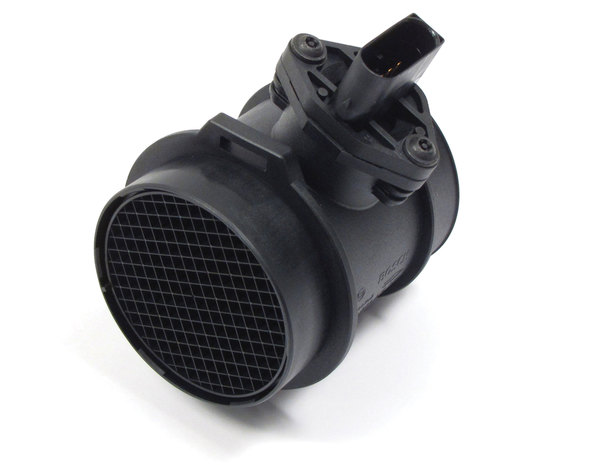 Mass Air Flow Sensor MAF ERR7171, Original Equipment By BOSCH, For Land Rover Discovery Series II 1999 - 2002