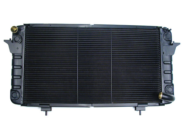 Range Rover Radiators