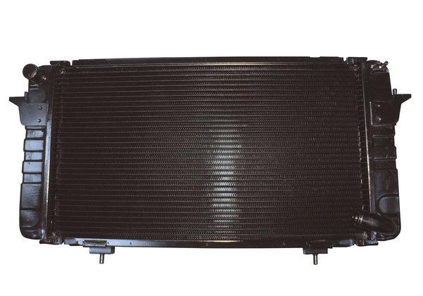 Range Rover Classic radiator