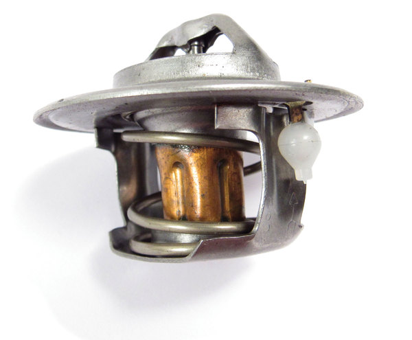 Genuine Thermostat, 88C / 190F Degrees, For Land Rover Discovery I, Defender 90 And 110, And Range Rover Classic