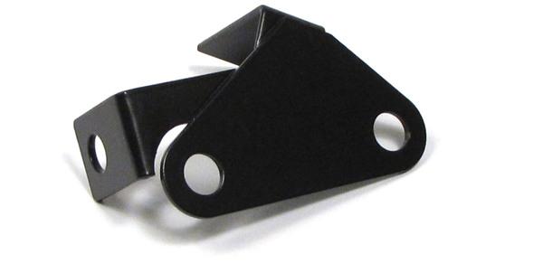 Backing Plate Mounting Bracket - RF Brake Dust Shield