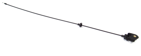 Hood Cable Release, Rear ( With Mechanism )