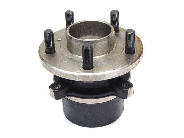 Front Left Hand Wheel Hub Bearing Assembly, Original Equipment, For Range Rover P38