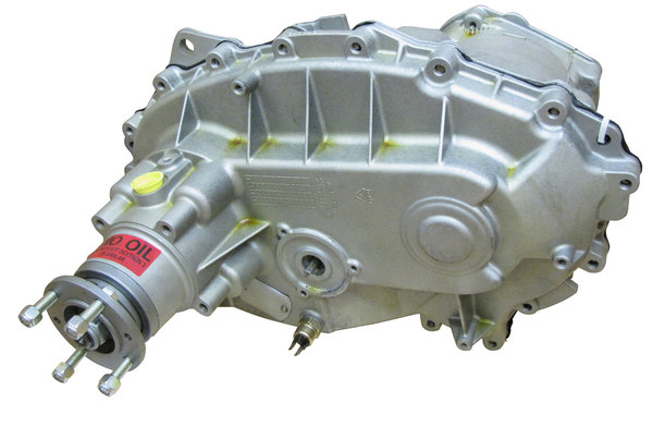 Transfer Case By Ashcroft, FTC4745 Or 8510305, For Range Rover 4.0 Or 4.6 P38, 1995 - 2002
