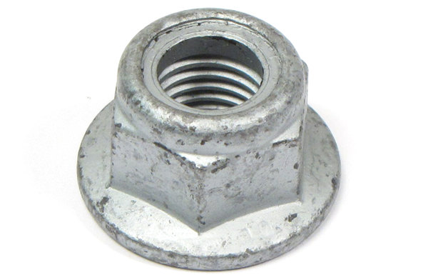 Nut For 14MM Lower Control Arm Bushing Bolt And Ball Joint