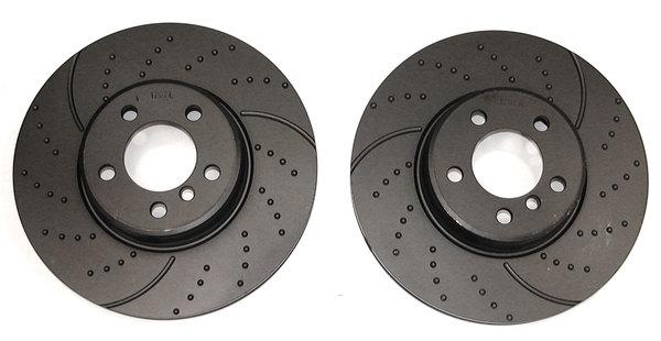 brake rotors for Range Rover Full Size - GD1207