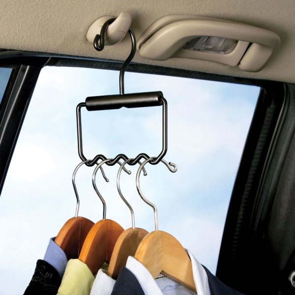 High Road Car Clothes Carrier