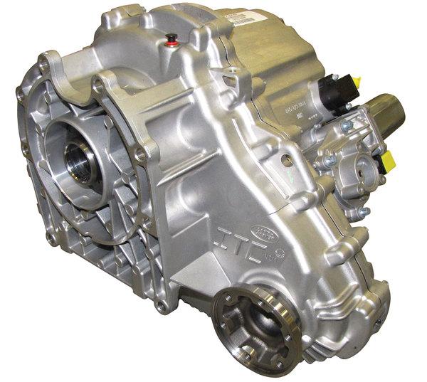Transfer Case, Original Equipment For LR3, LR4, Range Rover Sport And Full Size