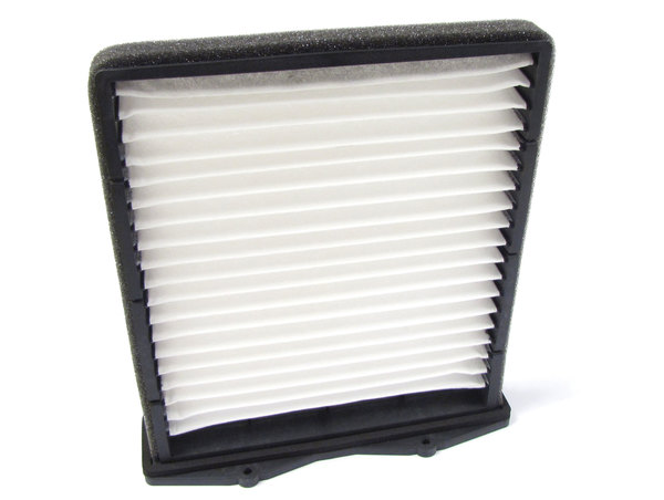 Freelander cabin filter
