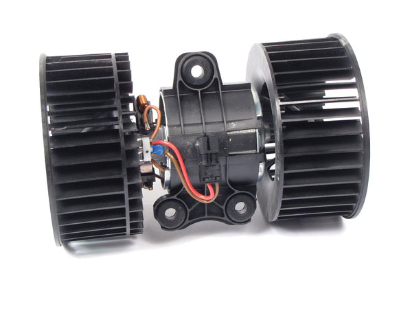 Blower Motor, Heater And A/C, For Range Rover Full Size L322, 2003 - 2012
