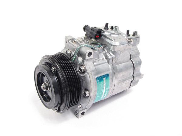Range Rover AC compressor