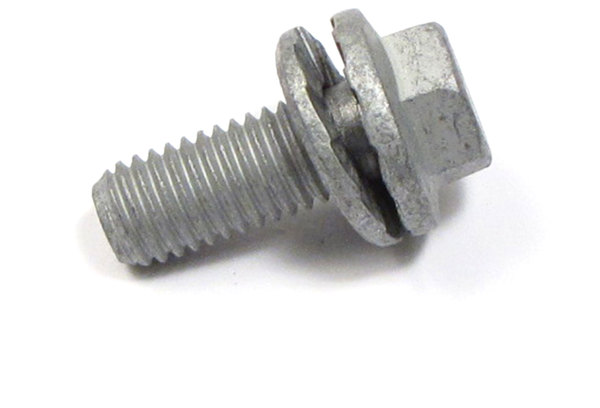 bolt with washer - KYG500500G