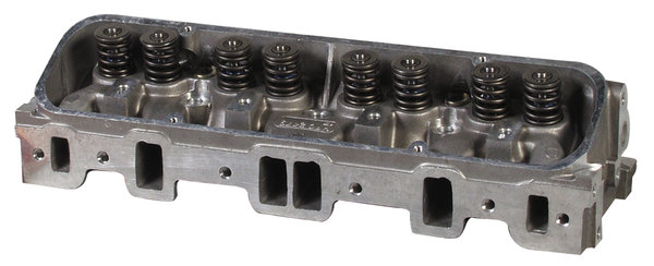 Cylinder Head LRN001020, Set-Up, Includes $250 Core Charge, For Land Rover Discovery I, Discovery Series II, Defender 90, Range Rover P38, And Range Rover Classic (See Fitment Years)