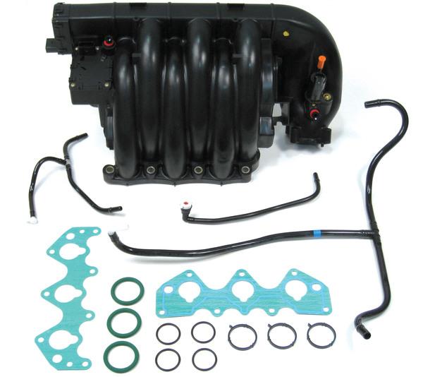 Manifold Intake Kit - Upper ( Includes Intake)