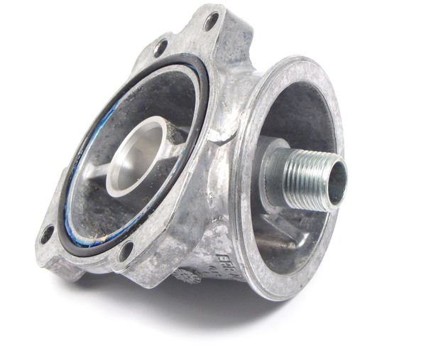 Oil Filter Adapter Assembly