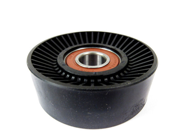 Drive Belt Idler Pulley LR006076 By DAYCO For Land Rover LR2