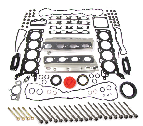 Head Gasket With Head Bolts Kit For Range Rover Full Size Supercharged L322 And Range Rover Sport Supercharged (2006 - 2009)