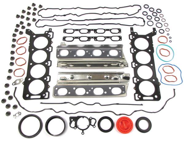 Engine Head Gasket Kit For 4.4 Liter Engines On Land Rover LR3, Range Rover Sport And Range Rover Full Size L322, 2006 - 2009