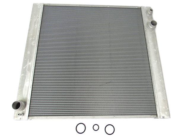 radiator for the Range Rover Full Size