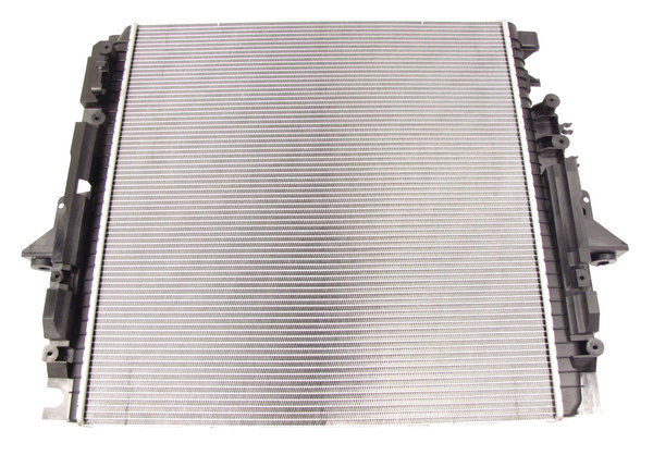 radiator for 5L and 3L Supercharged engines - LR015560