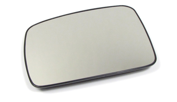 Side Mirror Replacement Glass LR017047, Leftt Hand Driver Side, For Land Rover LR3, LR2, And Range Rover Sport (See Fitment Years)