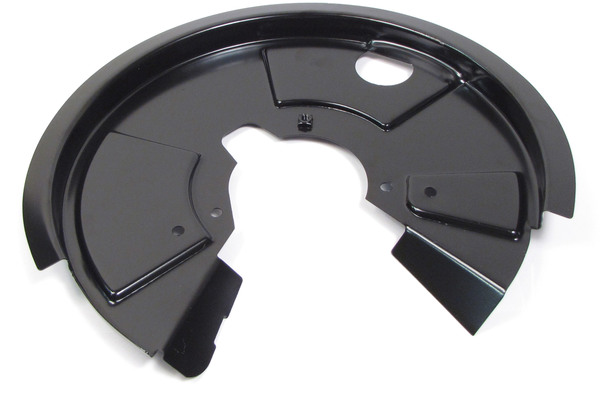 Brake Backing Plate Dust Shield, Right Rear, For Land Rover Discovery I And Defender 90