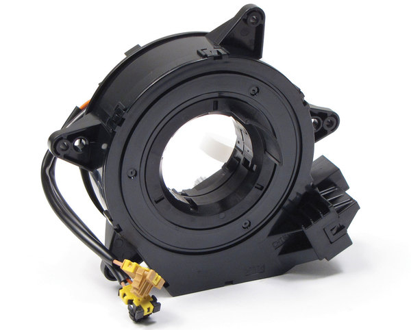 Genuine Rotary Coupler For Steering Column, Spiral Cassette, LR018556, For Land Rover LR3, LR4, And Range Rover Sport (See Fitement Years)