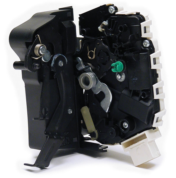 Genuine Door Latch LR019759, Front Right Hand, For Range Rover Full Size L322, 2003 - 2012