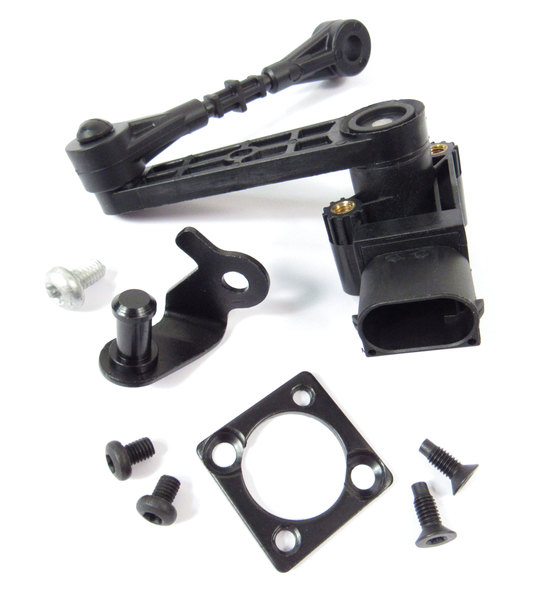 Air Suspension Height Sensor (EAS), Front Right, For Range Rover Sport, 2006 - 2009