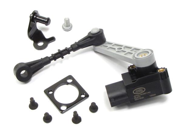 Genuine Air Suspension Height Sensor LR020474, Front Right EAS, For Range Rover Sport, 2006 - 2009