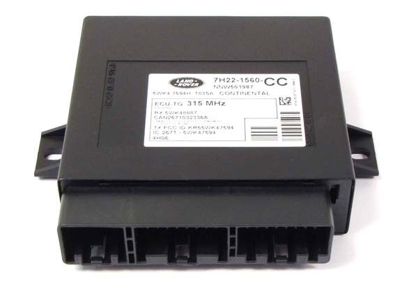 Genuine Tire Pressure Monitoring System Module 315MHZ For Land Rover LR3 And Range Rover Sport 2005 - 2009