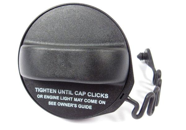 Fuel Filler Cap ( Petrol Engine Only )