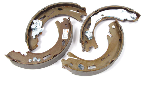parking brake shoes