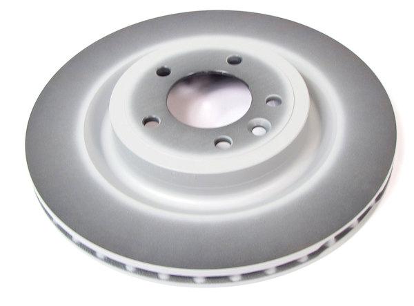 genuine rear brake rotor for Range Rover