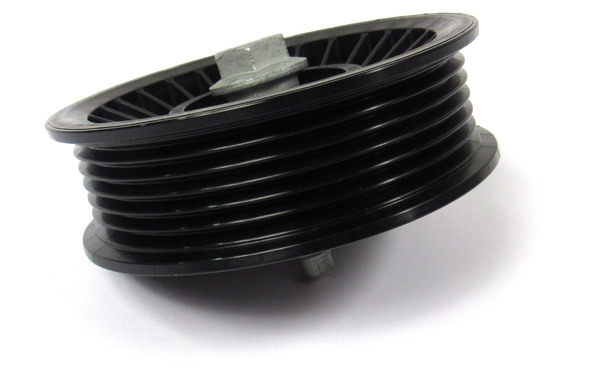Genuine Idler Pulley, 3.0 And 5.0 Liter Engines, For Land Rover LR4, Range Rover Sport And Range Rover Full Size L405