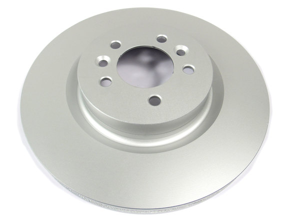 brake rotor - LR038934