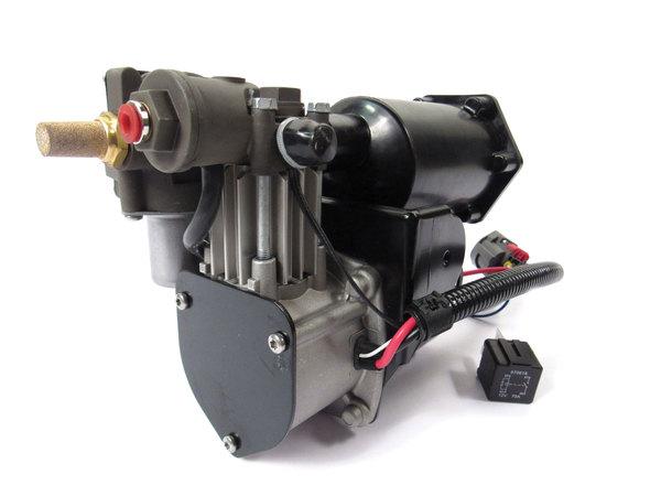 EAS Compressor For Range Rover Full Size L322 2006-2012