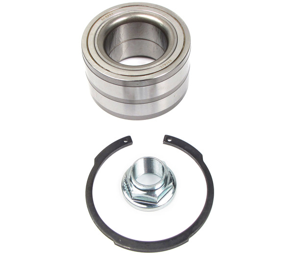 Rear Hub Wheel Bearing LR045917 (Must Be Pressed Out And In), For Land Rover LR3, LR4, And Range Rover Sport (See Fitment Years)