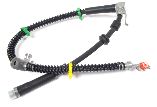 Brake Hose LR052214, Front Left Hand, For Land Rover LR4 (See Fitment Years)