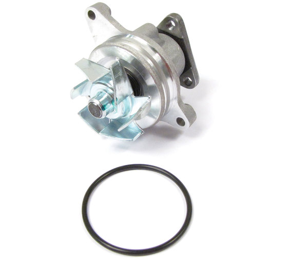 Water Pump With Gasket LR053310 For Land Rover LR2, Discovery Sport, And Range Rover Evoque 2.0 Liter (See Fitment Years)