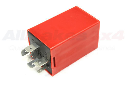 Relay, Front Wiper Delay, For Land Rover Defender 90 And 110, And Range Rover Classic (See Fitment Years)
